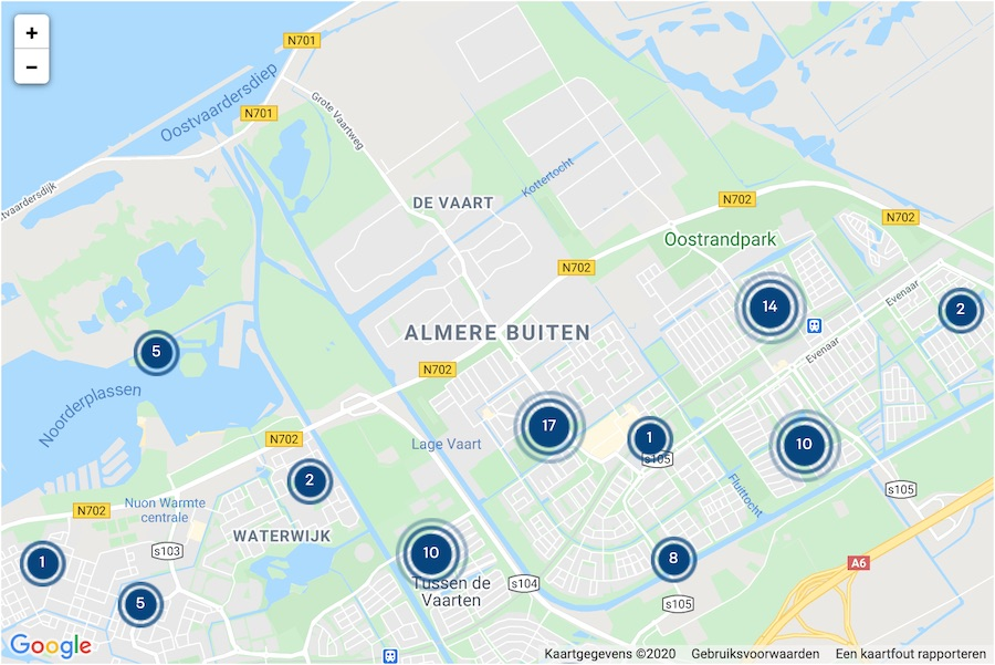 Slotenmaker Almere
