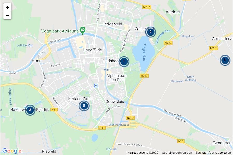 Slotenmaker Alphen Aan Den Rijn